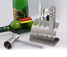 Plain Bar Tool Set