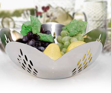 Craft Fruit Basket