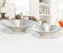 Double Wall Conical Fruit Tray