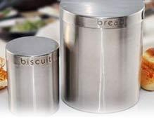 Bread - Biscuit Container