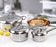 7 PC Cookware Set